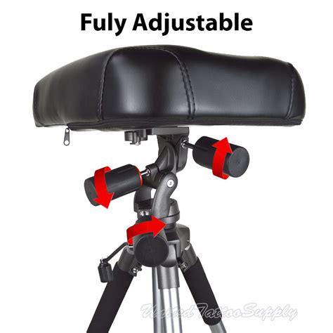tattoo equipment armrest artist s choice 360 176 fully adjustable portable armrest