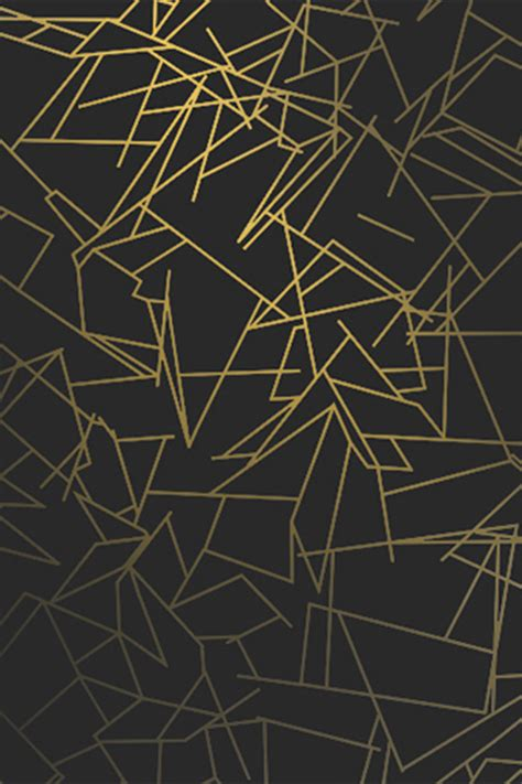 wallpaper gold black angles wallpaper black gold monument interiors