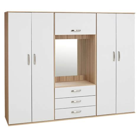 Fitted Overbed Wardrobes by 10 Of The Best Fitted Wardrobes Ideal Home