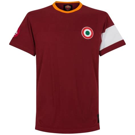 Tshirt As Roma 1 copa as roma captains t shirt
