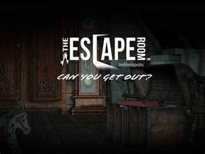 the escape room indianapolis new escape room hits