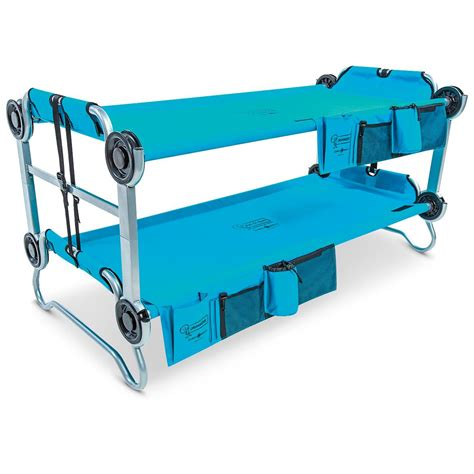 portable beds portable bunk beds with organisers 28 images portable