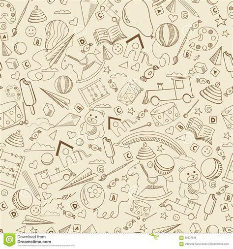 free vector doodle elements doodle vector kindergarten elements vector