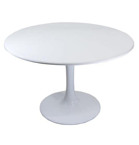 Saarinen Dining Table Replica Replica Eero Saarinen Tulip Dining Table 120cm By Eero