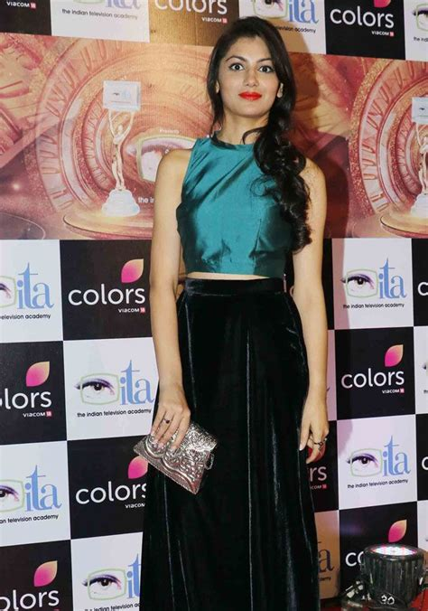 Sriti Top best 25 sriti jha ideas on lehenga crop top