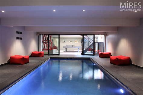 Logiciel Amenagement Interieur piscine int 233 rieure contemporaine