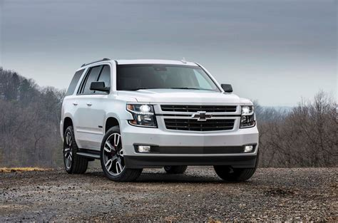 Chevrolet For 2020 by 2020 Chevy Tahoe Concept Changes Specs Best Truck