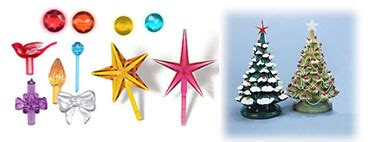 ceramic christmas tree parts ceramic tree lights bulbs ornaments and decorations national artcraft