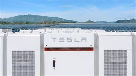 energia tesla elon musk ceo de tesla planea abastecer de energ 237 a a