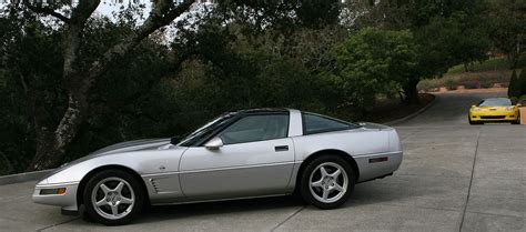 1996 Corvette Collectors Edition Specs by 1996 Collector Edition Corvette For Sale