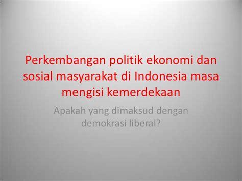 Sjahrir Politik Dan Pengasingan Di Indonesia indonesia pada masa demokrasi parlementer dan terpimpin