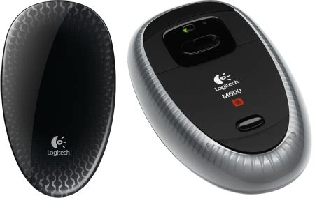 Logitech Touch Mouse M600 review logitech touch mouse m600 canadian reviewer reviews news and opinion with a
