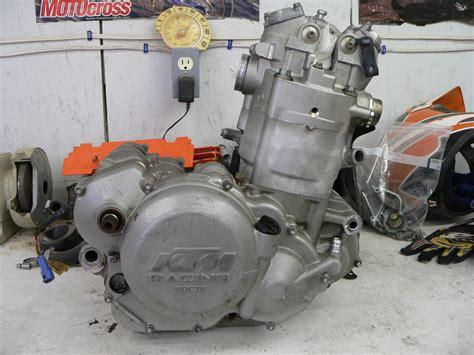 Ktm 525 Motor Image Gallery Ktm Rfs
