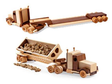 Wooden Model Excavator Plans