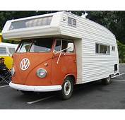 Top 23 Weirdest Volkswagen Campers Youre Never Going To