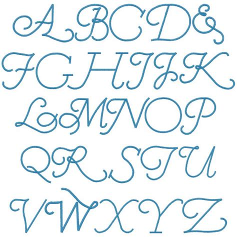 curly pattern font curly fun by embroidery patterns home format fonts on