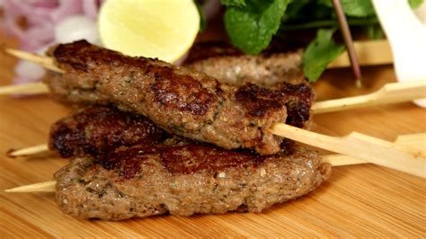 balance simple recipes for the cook who all food books mutton seekh kebab kebabs on skewers easy recipe the