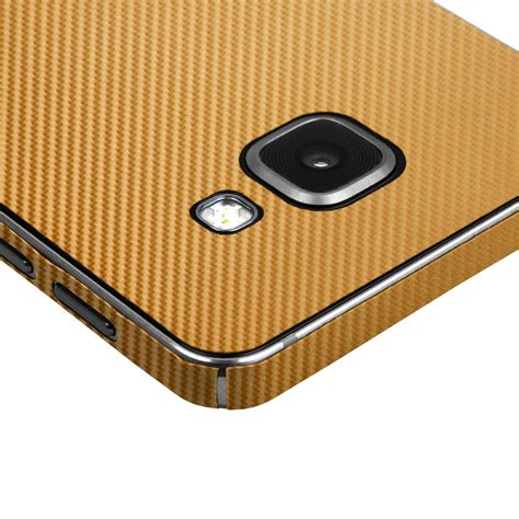 Harley Casing Samsung Galaxy A3 2015 2016 Custom skinomi techskin samsung galaxy a3 2016 gold carbon