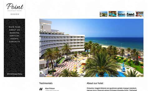 joomla hotel template hotels responsive joomla template 45157