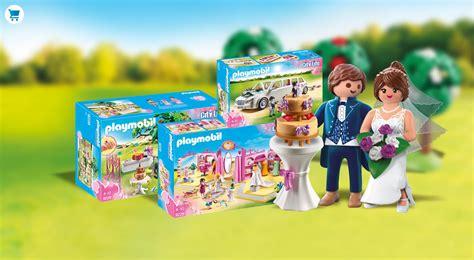 Hochzeit Playmobil by Playmobil 174 Deutschland