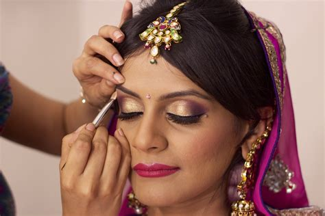 Ibs Show Highlights Bridal Makeup Seminar by Gallery Jawed Habib Patna