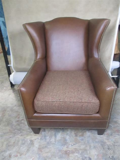 carolina upholstery large wing chair carolina upholstery
