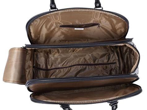 designer cabin luggage unisex travel holdall g designer style print cabin bag