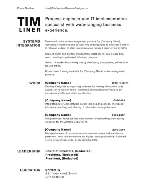 ross school of business resume template links to other designs resume design layouts