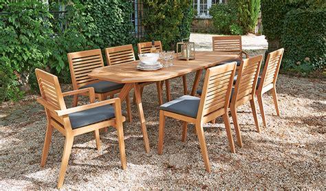 mobilier de jardin en quel entretien pour votre mobilier de jardin jardinerie truffaut conseils housse de