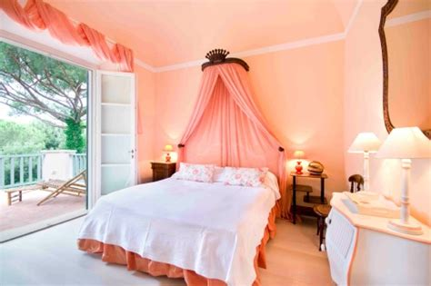 peach paint color for bedroom top 10 best bedroom paint colors to feel relax and get