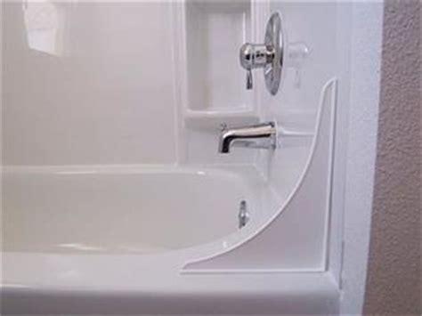 bathtub guard golden ideas 4tt w white tub tender splash guard