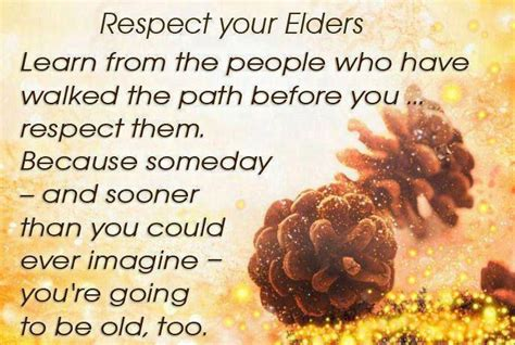pinterest for elders respect your elders pictures photos and images for