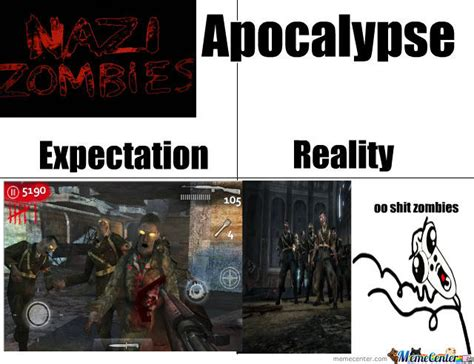 Cod Zombies Memes - nazi zombie memes image memes at relatably com