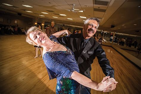 oklahoma city swing dance club a league of their own some of okc s lesser known sports