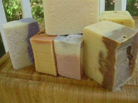 healty handcrafted soap company