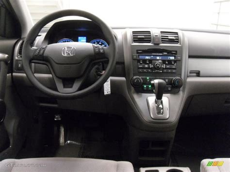 Interior Crv 2011 by Gray Interior 2011 Honda Cr V Se 4wd Photo 37917010