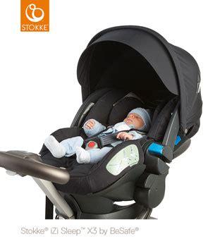 Izi Sleep Car Seat European Rest Assured by Stokke Xplory Izi Sleep Back In