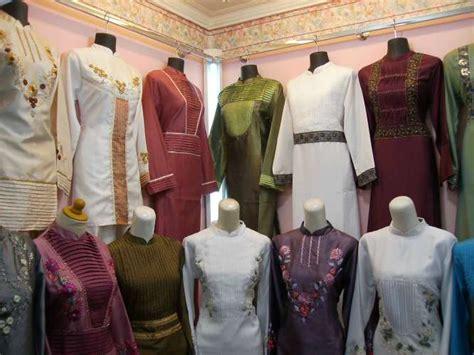 Toko Busana Muslim pekan kedua ramadhan omzet penjualan busana muslim anjlok 70 dibanding tahun lalu eramuslim