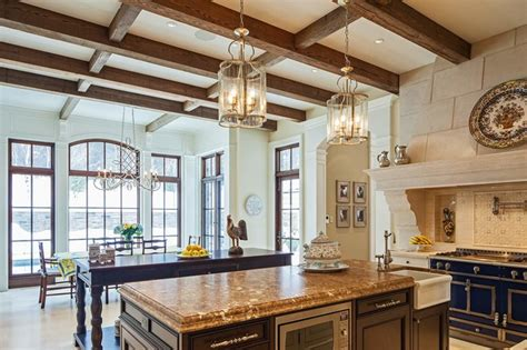 Tudor Home Interior Traditional Tudor Style Home With Interiors Traditional Kitchen Toronto By Makow
