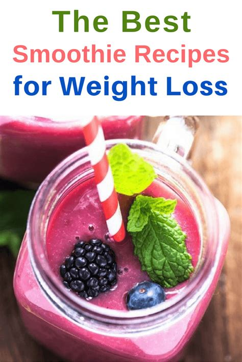 best smoothies best smoothie recipes for weight loss tots family