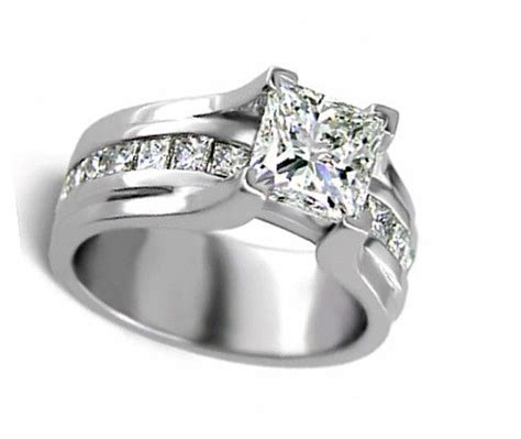 38 best rings images on white gold gold