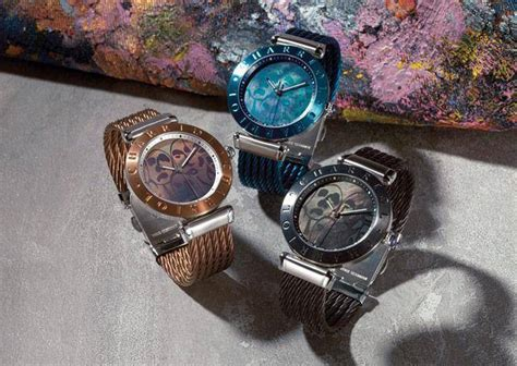 Andien Cable andien aisyah meets charriol charriol official swiss luxury watches and cable jewelry