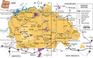 opinions on navajo nation