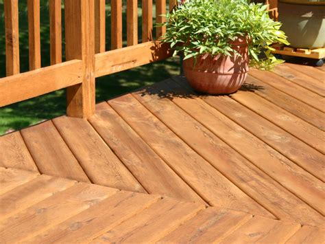 Deck Planks deck boards new and replacement options hgtv