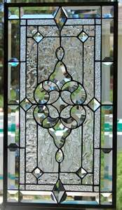 beveled glass doors leaded glass windows on pinterest stained glass door