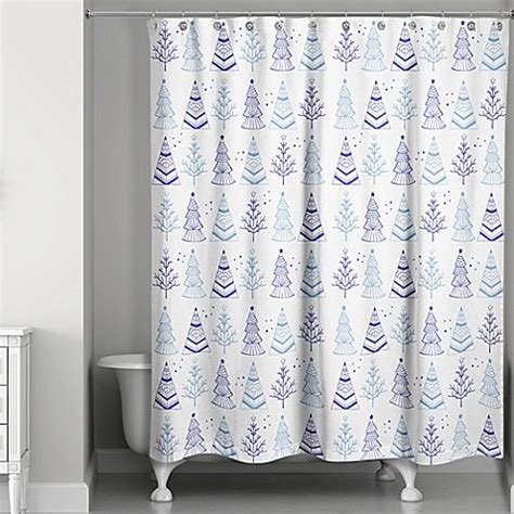 bed bath and beyond tree shower curtain trees shower curtain in white bed bath beyond