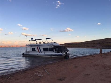 boat trader lake powell 1998 myacht 45x14 43 foot 1998 boat in lake powell ut