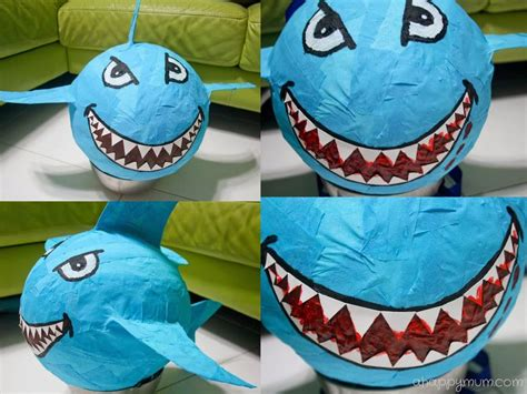 How To Make A Pinata Without Paper Mache - 1000 ideas about paper mache pinata on paper