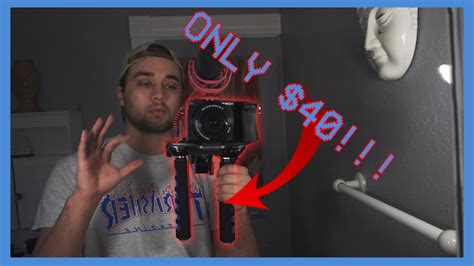 cheap stabilizer best cheap stabilizer for your dslr canon sony