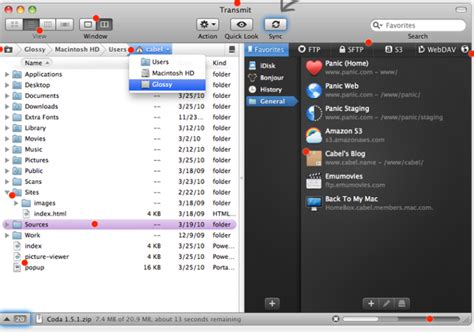 best ftp client 7 of the best ftp clients for mac windows